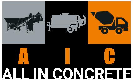 All in Concrete